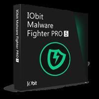 IObit IObit Malware Fighter 5 PRO (3 PCs / 1 jaar abonnement 30 dagen gratis proberen) – Nederlands Coupon