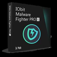 15 Percent – IObit Malware Fighter 6 PRO (3 PCs / 1 jaar abonnement 30 dagen gratis proberen) – Nederlands