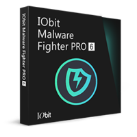 IObit Malware Fighter 6 PRO with Gift Pack – 15% Sale
