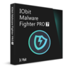 CHUNLI – IObit Malware Fighter 7 PRO (with eBook) Coupon