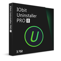 IObit Uninstaller 8 PRO (1 Year subscription / 3 PCs) Coupon 15% OFF