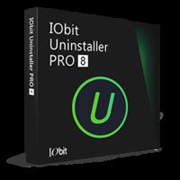 IObit Uninstaller 8 PRO (1 Year subscription 3 PCs) Coupon Code 15% OFF