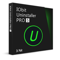Instant 15% IObit Uninstaller PRO 5 (1 year subscription / 1 PC) Coupon