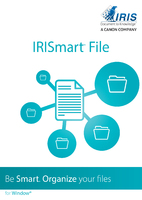 IRISmart File – 15% Off
