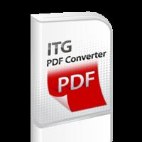ITG PDF Converter – 15% Off