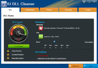 IU DLL Cleaner – (1 PC License) Coupon