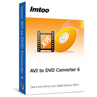 ImTOO AVI to DVD Converter Coupon Code – 35%