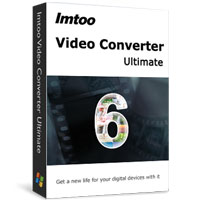 40% ImTOO Video Converter Ultimate 7 Coupon