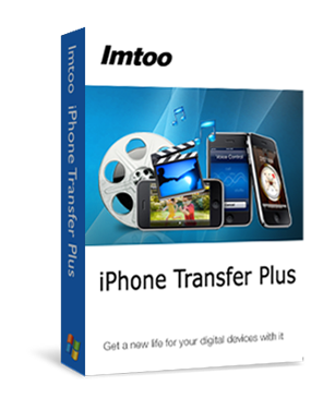 ImTOO iPhone Transfer Plus Coupon – 35%