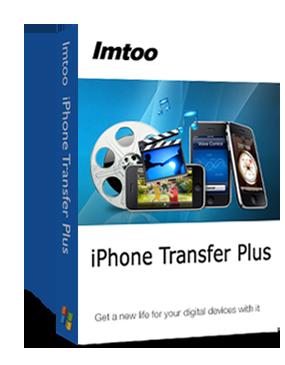 ImTOO iPhone Transfer Plus Coupon – 35%