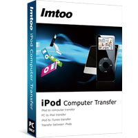 ImTOO iPod Computer Transfer Coupon Code – 35%