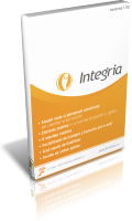 15% Integria Coupon