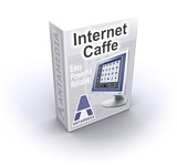 15% off – Internet Caffe Software    (Server  + 20 Clients)