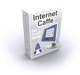 Unique Internet Caffe Software    (Server  + 5 Clients) Coupon