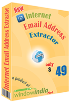 Internet Email Address Extractor Coupon