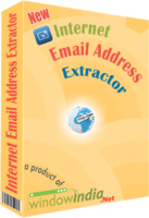 Internet Email Address Extractor Coupon Code