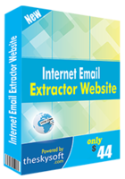 Internet Email Extractor Website Coupon 15%
