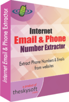 Internet Email and Phone Number Extractor Coupon
