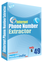 Window India Internet Phone Number Extractor Coupons