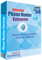 Internet Phone Number Extractor Coupon