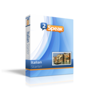 Exclusive Italian Starter Coupon Code
