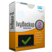 IvyBackup Standard Edition Coupon