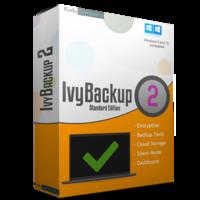 IvyBackup Standard Edition – Premium Discount