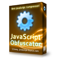Exclusive Javascript Obfuscator for Windows – Enterprise License Coupon Sale