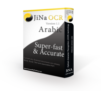 Convert Daily JiNa OCR Arabic Coupon Sale