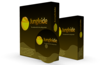 Jungle Ide Lifetime Professional Version Coupons