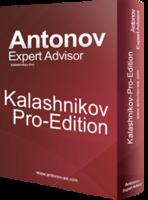 Kalashnikov-Pro – 15% Discount