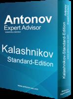 15% – Kalashnikov-Standard