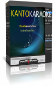 15% off – Kanto Player Professional