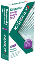 15% off – Kaspersky Internet Security 2012