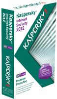 15% off – Kaspersky Internet Security 2012