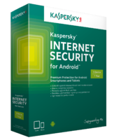 Kaspersky Internet Security for Android Coupon