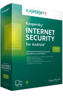 Kaspersky Internet Security for Android Coupon 15% OFF