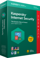 Kaspersky Lab (Middle East) Kaspersky Internet Security Coupon