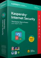 Kaspersky Lab (Middle East) Kaspersky Internet Security Coupon