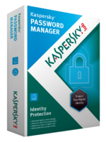 Kaspersky Lab (Turkey) Kaspersky Password Manager 5 Coupon Code