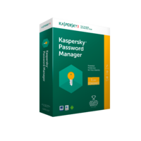 Kaspersky Password Manager – Exclusive 15% Discount