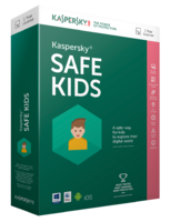 15% – Kaspersky Safe Kids
