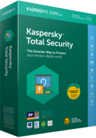 Kaspersky Total Security Coupon