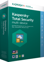 Kaspersky Total Security – Exclusive 15 Off Coupon