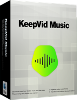 WonBo Technology Co. Ltd. – KeepVid Music for Mac Coupon