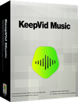 KeepVid Music Coupon