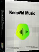 KeepVid Music Coupon