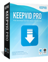 Instant 15% KeepVid Pro Coupon