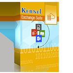 KernelApps Pvt. Ltd. Kernel Exchange Suite Coupon