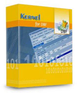 Kernel Recovery for DBF – Home License Coupon
